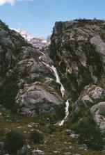 Churup trail