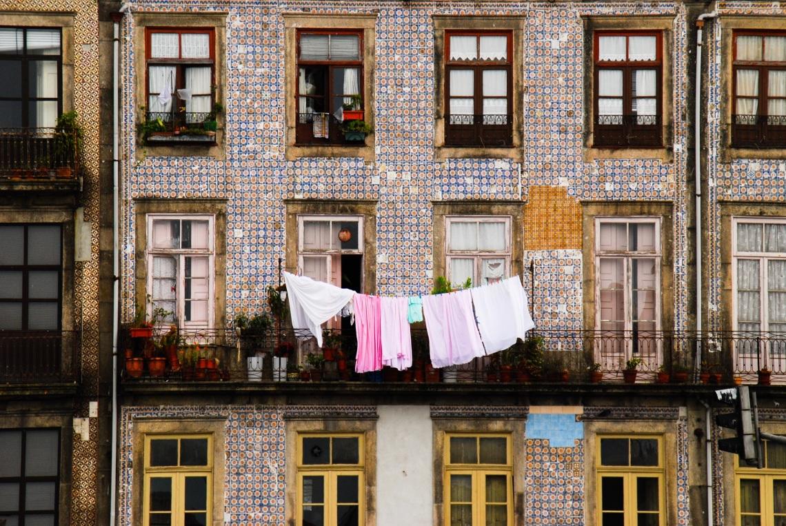 urban garlands